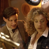 Doctor Who OTP: ElevenxRiver CleoCorinne photo