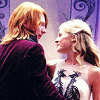 Bill and Fleur from Harry Potter, my favorite couple of the series tammy63 photo