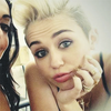 Miley ♥ {Credit: tumblr} harry_ginny33 photo