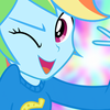 -RainbowDash- photo