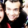Harry ♥ {Credit: tumblr} harry_ginny33 photo