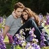 Bella and Edward at their meadow in Breaking Dawn part 2 Ninaa_ photo