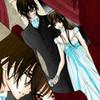 yuuki and kaname-sama mokarocks photo