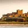 Bamburgh Castle - Northumberland, England missing_99 photo