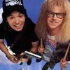 Wayne and Garth (From Wayne