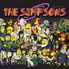 The Simpsons Naruto Jadez16151 photo