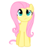 Confused Fluttershy. :) kool123 photo