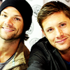 Jensen & Jared othobsessed92 photo