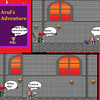 A little comic featuring to new characters Arul and Captain  Garoon Fccreator photo