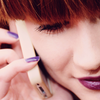 Karen Gillan, on the phone. :) Xx no1drwhofan photo
