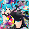Livetune feat. Hatsune Miku - Tell Your World emerald_32 photo
