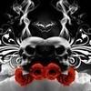 """Rose to rose....skull to skull"" karolinak1999 photo"