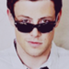"""♔""""I say eat fast and die young""""♔ - R.I.P Cory Monteith  karolinak1999 photo"""