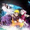New legendary Sannin Team 7! Zekrom676 photo