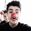 Zayn my Hubby - Tumblr ₪ Renesmee_08 photo