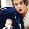 Baby ♥ {tumblr} harry_ginny33 photo