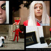 Maximillion Pegasus cosplay FanFic_Girl_26 photo