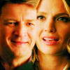 castle&beckett♥ 6x10 marakii photo