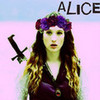 Alice made by me  karlyluvsam photo