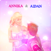Annika and Aidan icon by cynti19 cynti19 photo