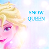 Elsa icon by cynti19 cynti19 photo