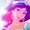 Jasmine icon by cynti19 cynti19 photo