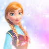 Anna icon by cynti19 cynti19 photo
