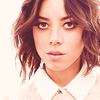 Aubrey Plaza for Glow Magazine; edited by fancynewbeesly.tumblr.com MJsValentine photo