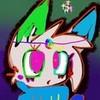 My fan character, Midnight. Hellowittykitty photo