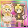 Neko Twins! Lennys_Girl photo