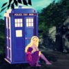 Barbie Movies/Doctor Who crossover because I