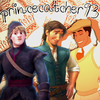 Top 3 Princes made by the amazing MacytheStrange princecatcher93 photo