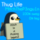 MitchTheP3ngu1n's photo