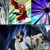 Fairy Tail Villains NeoNightclaw19 photo
