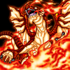 Igneel the Fire Dragon NeoNightclaw19 photo