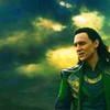 Thor: the Dark World? How about Loki: the Dark World ;) SherlockStark photo