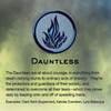 I am a Dauntless AnimeMangaGirl photo