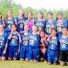 My school soccer team. We are BEAST AnimeMangaGirl photo