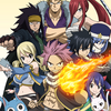 Fairy Tail NeoNightclaw19 photo