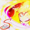 Stella icon WinxStellaStar photo