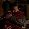Klaine hugging 5x16 <3 jasamfan23 photo