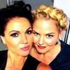 Lana Parrilla & Jennifer Morrison ♥ Nevermind5555 photo