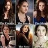 Best YA heroines - Clary, Tris, Bella, Isabelle, Wanda/Melanie, Tessa Ninaa_ photo