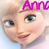 Anna Icon (c) to me Frozenswift photo
