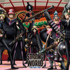 One Piece: Strong World Fitch photo