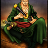 Roronoa Zoro Fitch photo