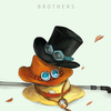 One Piece Brothers Fitch photo