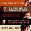 kurt and blaine quotes <3 jasamfan23 photo