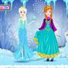 Frozen Rainbowblitz photo