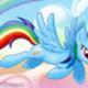 Rainbow-Dashie's photo